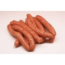 Pork chipolatas with sage (normal)