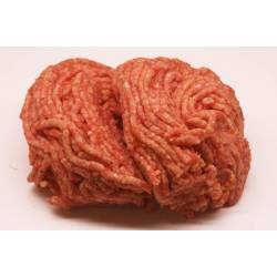 Pork sausage meat with sage (normal)
