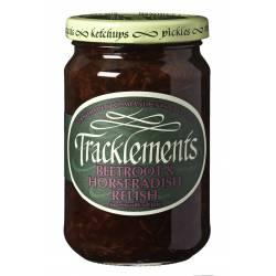 Beetroot & Horseradish